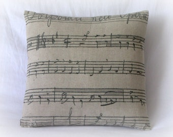 The Sound of Music Cushion