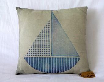 Jordan's Boat Cushion SALE