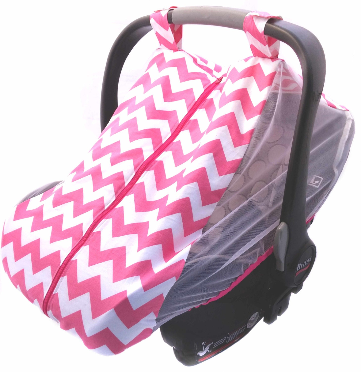 baby car seat cover infant car seat canopy summer car seat. Black Bedroom Furniture Sets. Home Design Ideas