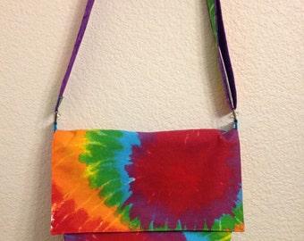 Perfect Sized Messenger Bag