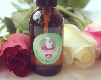Freshly Picked Rose Facial Toner