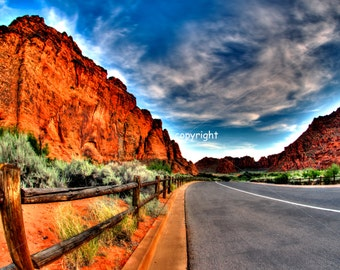 Canyon Road 2015_Ultra High Definition Art