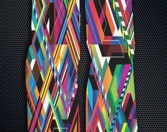 Color Overload Socks