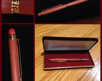 Slimline Graduation Pen