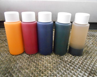 Airbrush Body Paint 2oz. 5 Pack!