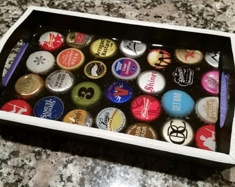 Craft Beer Bottle Cap trays