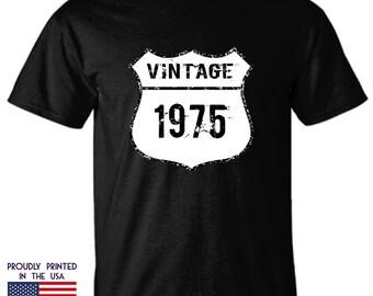 Vintage 1975  Customer Request