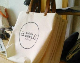 essential tote bag * anna *.