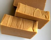 Shampoo Bar, Honey and Chamomile Shampoo Bar, all natural shampoo, solid shampoo, sulfate free shampoo