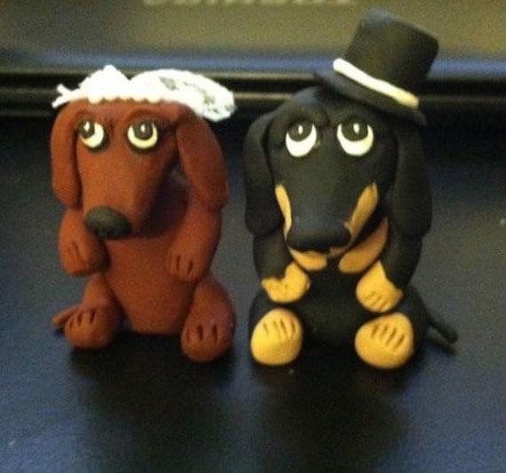 Edible Dog Cake Decoration : Dog Cake Toppers Non-edible