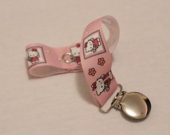 Dummy Clip Hello Kitty