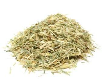 Oat Straw Herb