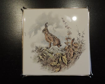 Villeroy & Boch - coasters/table mats - tile - tile - * Bunny * great item