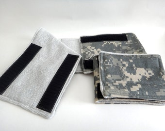 Belly Band - Male Dog Diaper - Reusable Dog Diapers - Camo Belly Bands - Male Wrap