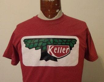 Keller Williams t shirt. Lot shirt.
