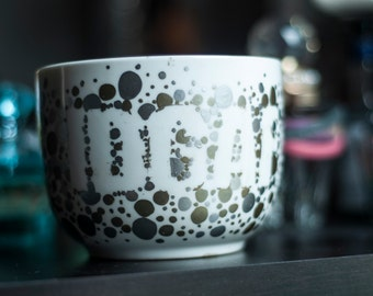Custom Made - Mean Muggin' Mug