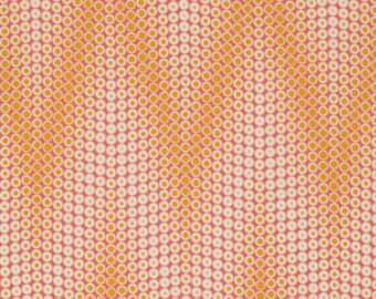 Bungalow by Joel Dewberry, Zigtone in Maize, PWJD071.MAIZE, for Free Spirit