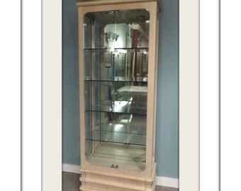Century Curio Cabinet