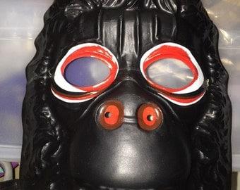 1982 Collegeville King Kong halloween mask mint