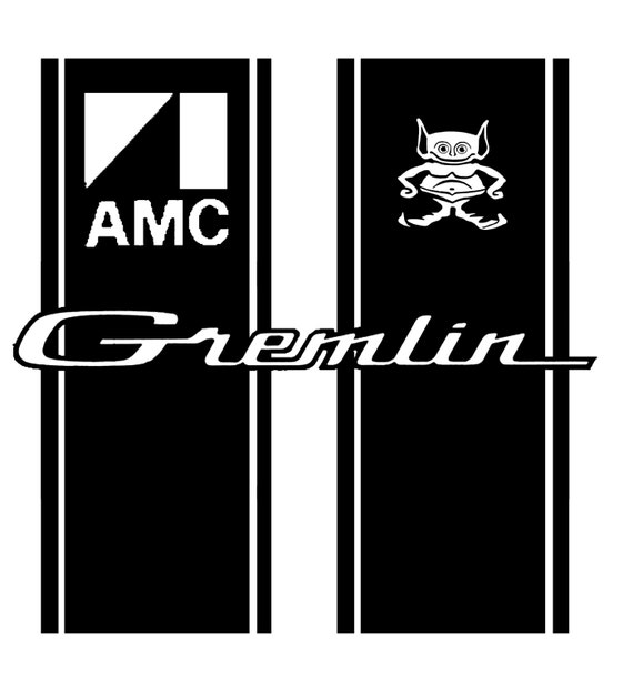 amc gremlin logo wwwimgkidcom the image kid has it