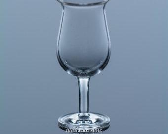 Dollhouse Miniatures Wine Sauternes Glass [gy105]