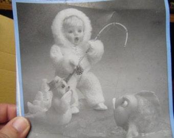 Ashton Drake Catch of the day doll