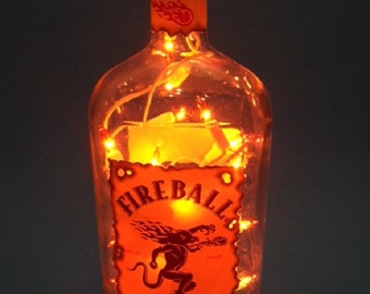 Fireball Light