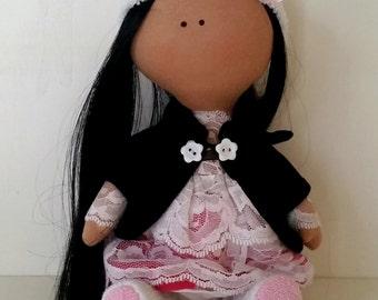 Handmade Doll Toy