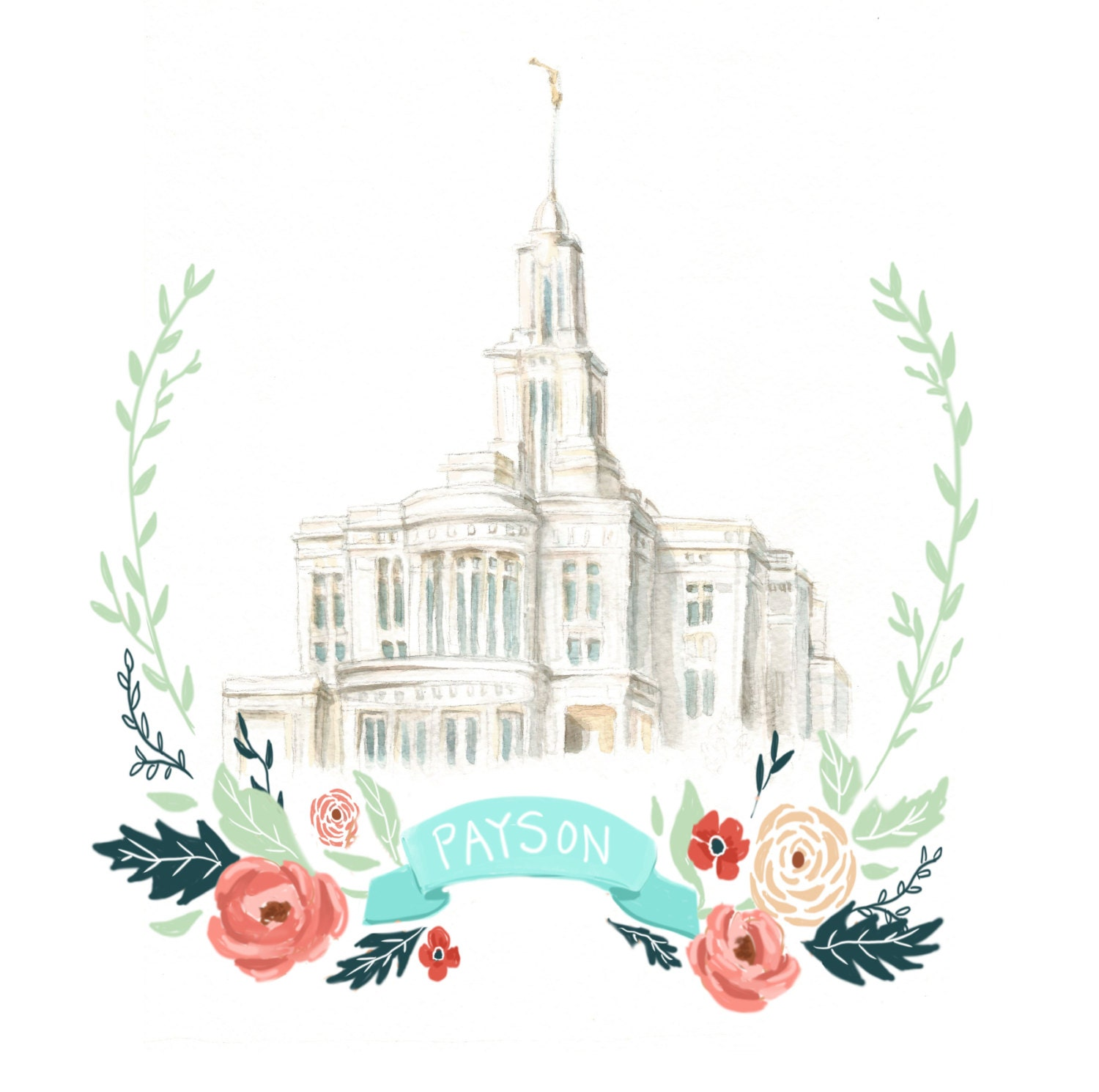 Church flower clipart church flower image church flowers graphic -  Zoom