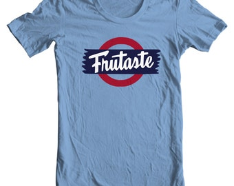 Frutaste Vintage Bottle Cap T-shirt