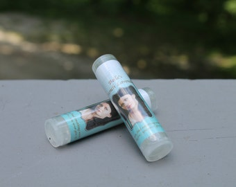 Belle's French Lavender Lip Balm - Once Upon A Time - Beauty and the Beast