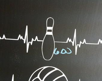 Bowling Heartbeat