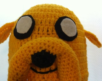 Jake (Adventure Time) Hat