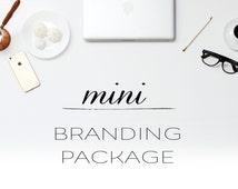 Branding package, branding kit, brand identity, business identity, marketing package, business brand kit, business branding, marketing kit