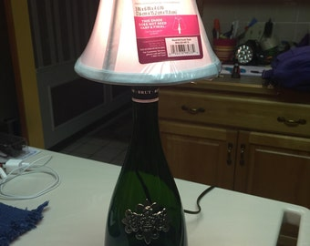 Segura cava lamp