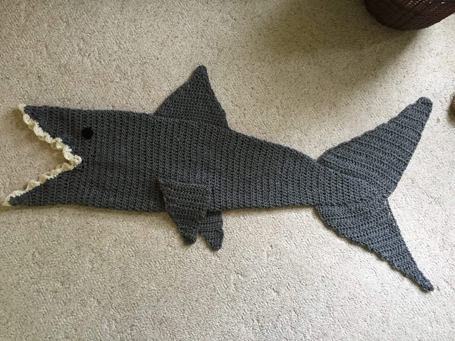 Free Crochet Patterns Shark Blanket : 301 Moved Permanently