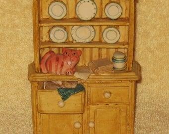 Peter Fagan Welsh Dresser vintage