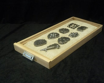 Retail Display Tray