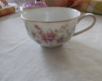 GERMANY HUTSCHENREUTHER TEACUP