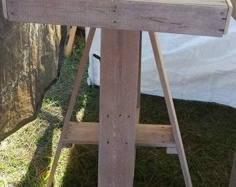 Pyramid Bistro Table