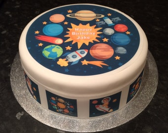 planets cake toppers-#10