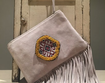 Clutch sold ethnic