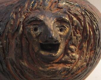 Hiya Vase Sculpture