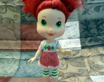 1ft Tall Strawberry Shortcake doll