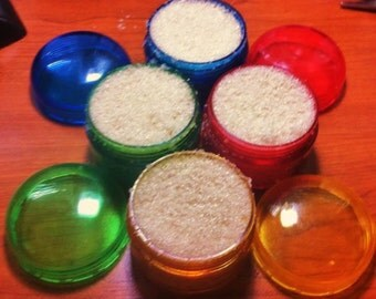 Mango Colada Sugar Scrub (Set of 4)