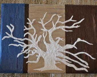 Angel Oak Tree 2 - Johns Island, SC - (L)