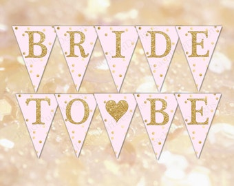 Bridal Shower Banners 1 Banner Template 5 Best