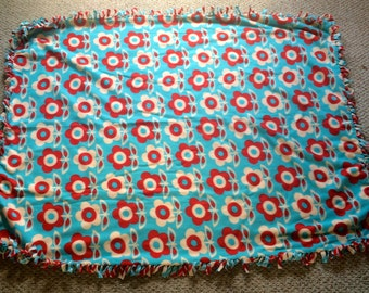 No sew outer space fleece blanket by impressioncrafts on etsy for Outer space fleece