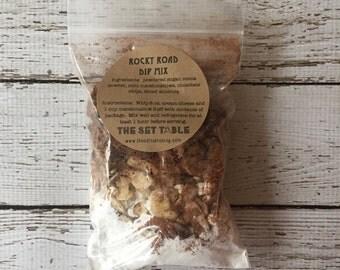 Rocky Road Sweet Dessert Dip Mix