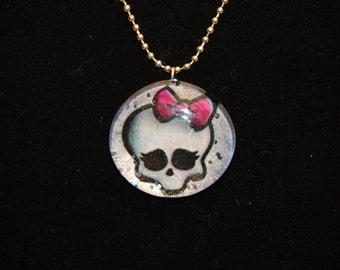Monster High Necklace